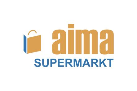 Altay Werbung Referenz - Aima Familien Supermarkt
