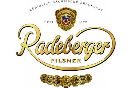 Altay Werbung Referenzen - Radeberger Gruppe KG