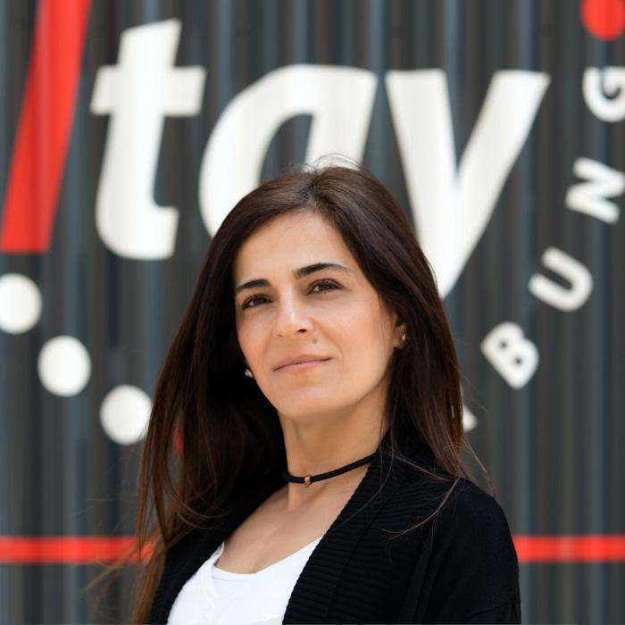 Aynur Altay