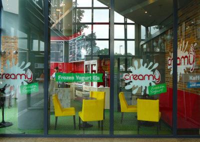 Altay-Werbung Creamy