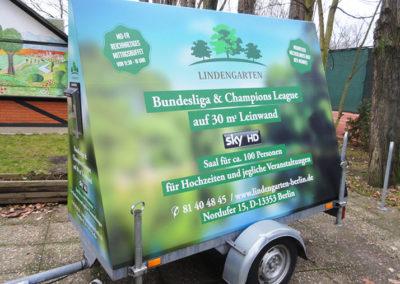 Altay-Werbung Lindengarten