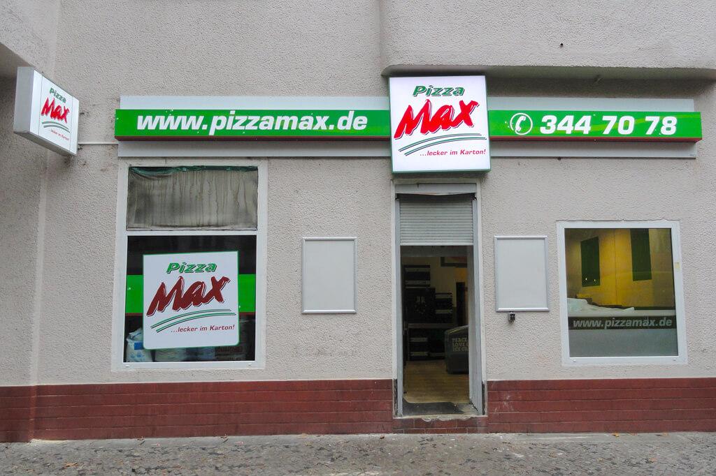 Hauben-Leuchtkasten_Acrylglas-Pizza-Max