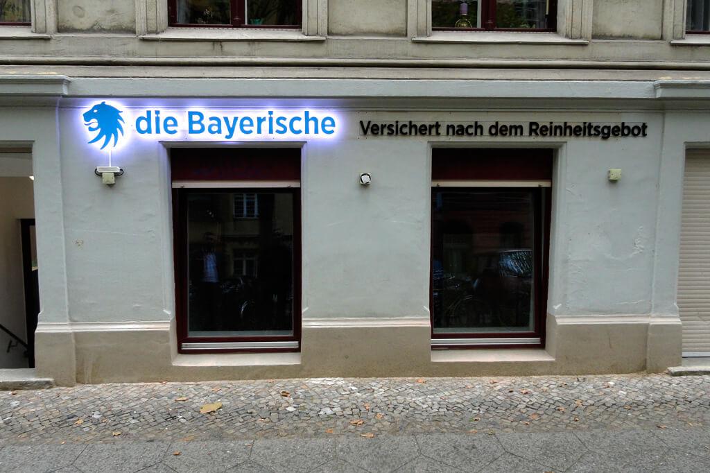 Vollacrylbuchstaben-die-Bayerische