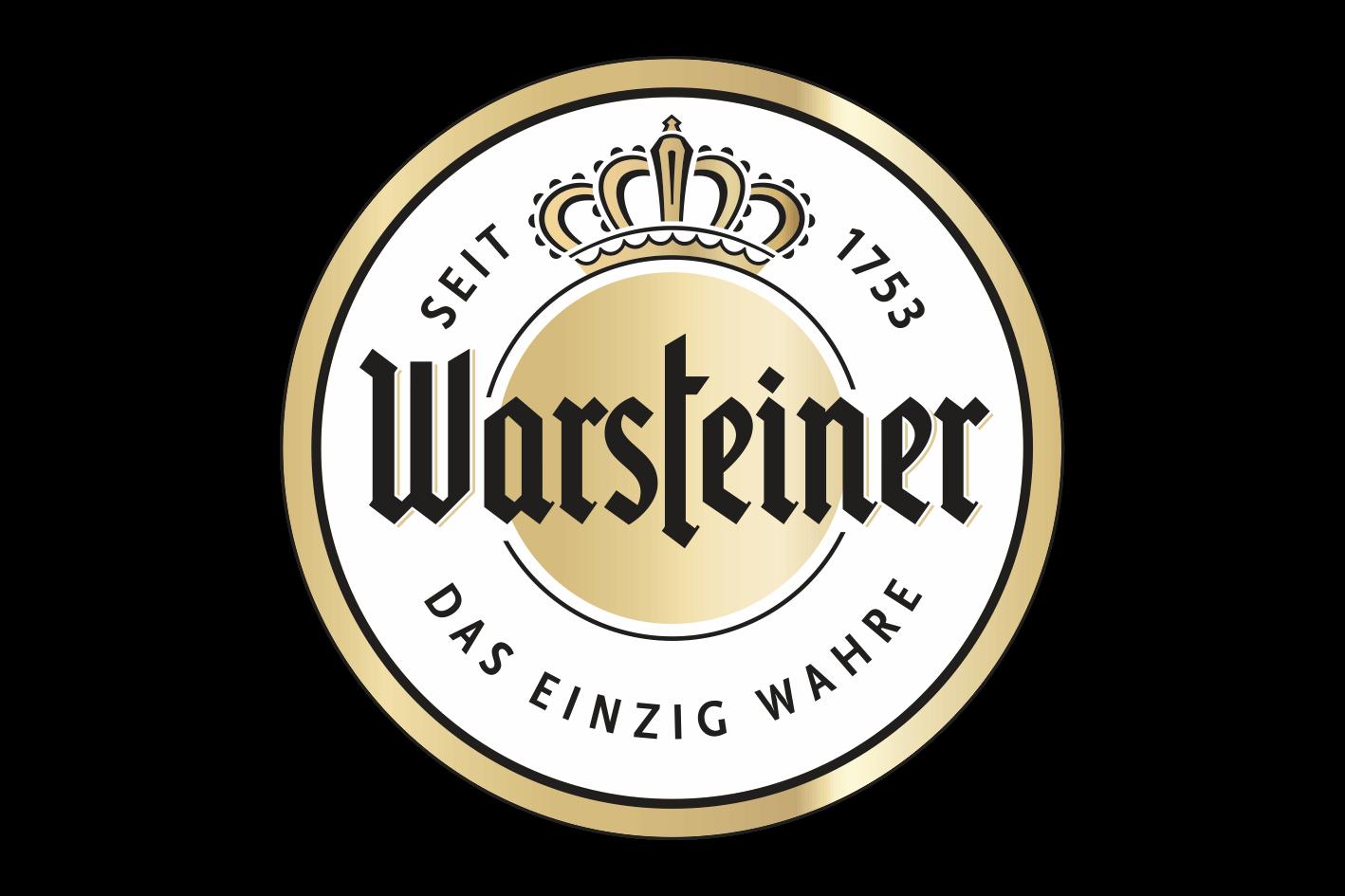 Altay Werbung Referenz - Warsteiner Brauerei
