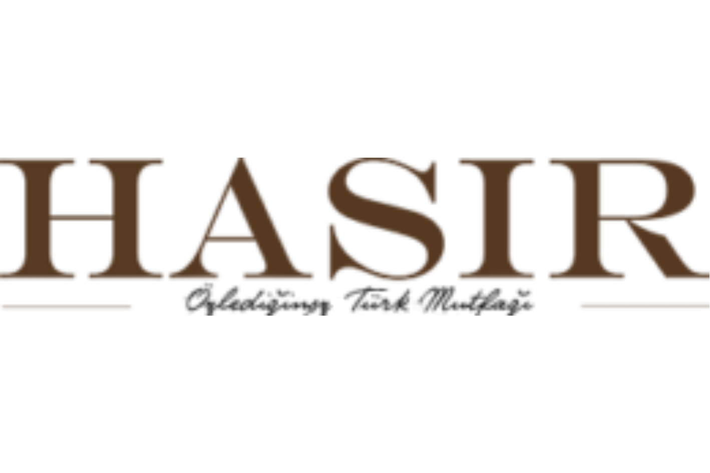 Altay Werbung Referenz Hasir