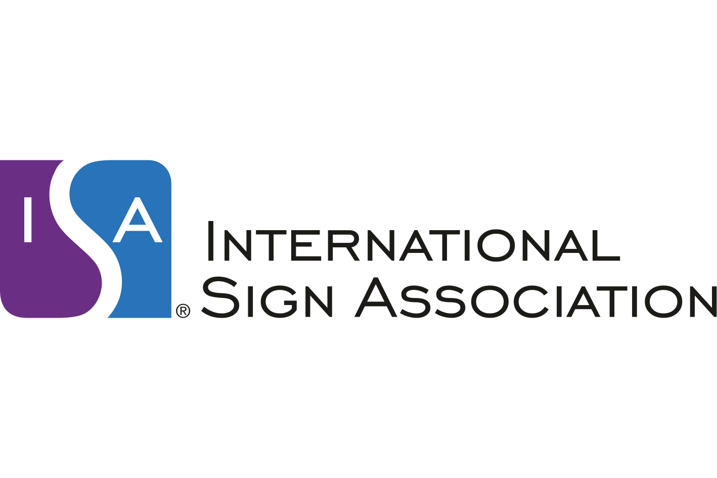 Altay Werbung Verbände - ISA - International Sign Association